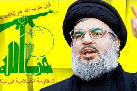 Nasrallah vows to never leave Imam Khamenei alone