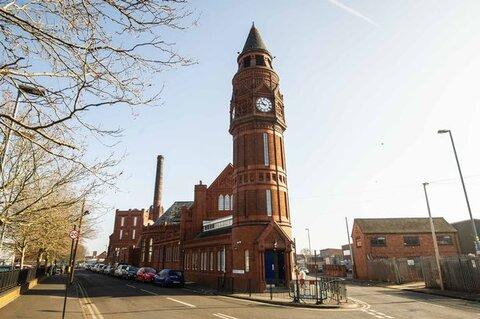 جایزه برتر بهترین مسجد انگلیس به مسجد بیرمنگام تعلق گرفت