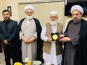 دانشگاه مذاهب اسلامی ایران یک دانشگاه ویژه و ممتاز است