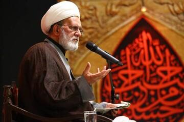 Iran's Islamic Revolution inspired by Ashura