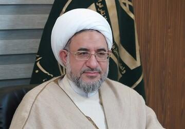 بيان آية الله الأراكي بمناسبة استشهاد القائدين المجاهدين العظيمين