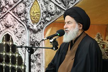 برقراری ارتباط با ادیان و رهبران دینی در جهان امری ضروری و مؤثر است