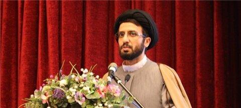 حجت الاسلام سید احمد غفاری