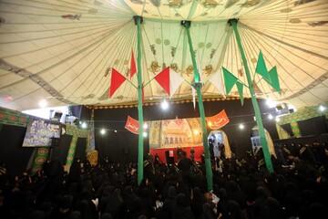 تجمع رهروان زینبی(س) در قم برگزار شد