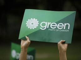 Canadian green party candidate resigns over post about mailing pig carcass to Muslims
