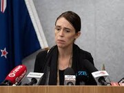 New Zealand tightens gun laws again after mosque terror attack