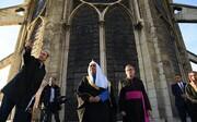 برگزاری نشست اتحادیه کشورهای اسلامی در پاریس