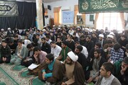 سال تحصیلی جدید حوزه علمیه بوشهر آغاز شد