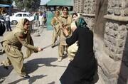 ایران کشمیری عوام کو انسان دوستانہ امداد فراہم کرنے کے لئے تیار