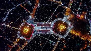 6 هزار زائر اولی به همت موسسه حضرت خدیجه  به عتبات عالیات اعزام شدند