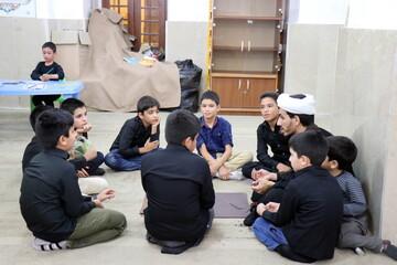 سفیران قرآنی نوجوان کریمه به مدارس و مساجد شهر قم اعزام میشوند