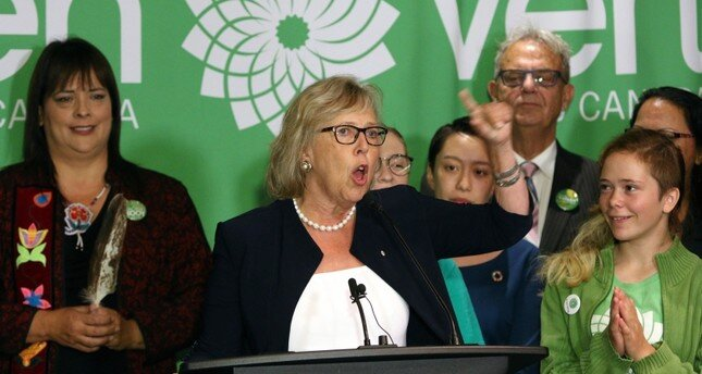 اخراج کاندیدای یک حزب کانادایی به خاطر اسلام هراسی