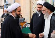 مدیر جدید مدرسه علمیه محمودیه کرمان معرفی شد