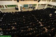 تصاویر/ مراسم آغاز سال تحصیلی جدید حوزه های علمیه خواهران در اصفهان