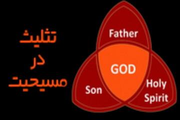 خواندنی هایی درباره تثلیث مسیحیت