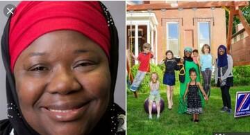 نخستین زن مسلمان در انتخابات شهری نشویل آمریکا برنده شد