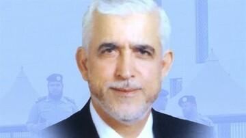 Hamas demands on Saudi Arabia to release senior official Khudari