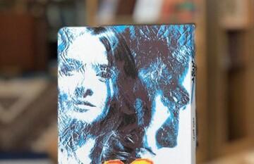 رمان «برنگرد» به چاپ دوم رسید