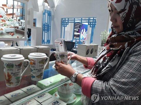 آژانس گردشگری کره: بیش از 1 میلیون گردشگر مسلمان به این کشور می آیند