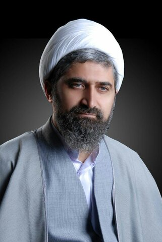 امام جمعه شوط حجت الاسلام جباری
