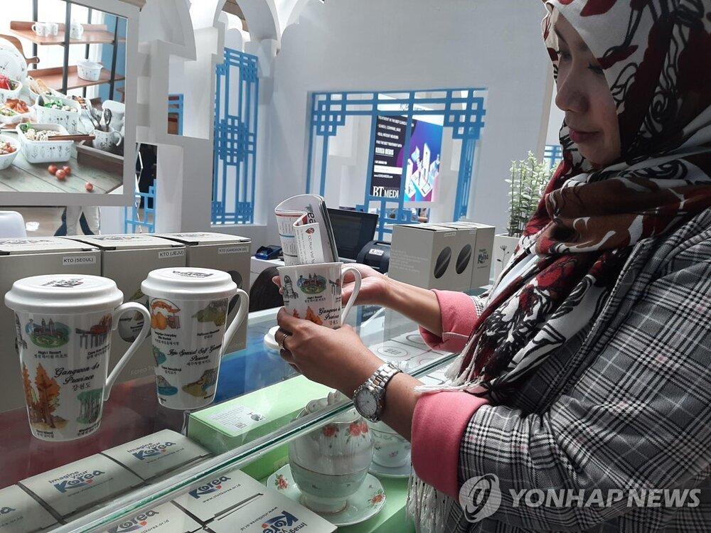 آژانس گردشگری کره جنوبی: امسال بیش از 1 میلیون گردشگر مسلمان به این کشور میآیند