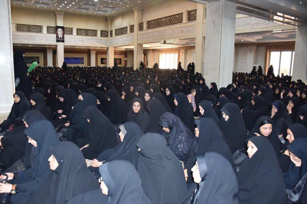 سال تحصیلی جدید حوزههای علمیه خواهران سراسر کشور آغاز شد
