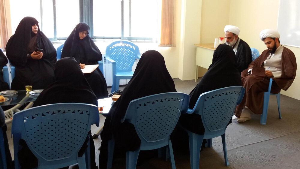مرکز مشاوره حوزه علمیه استان کرمان راه اندازی می شود