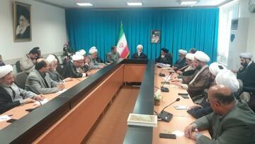 شورای هماهنگی مراکز حوزوی آذربایجان غربی تشکیل شد