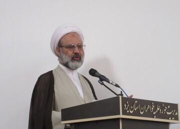 بیش از صدها برنامه پژوهشی، فرهنگی و آموزشی در حوزه خواهران یزد اجرا شد