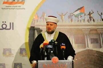 جرقه اول مقاومت در لبنان به دست امام موسی صدر زده شد
