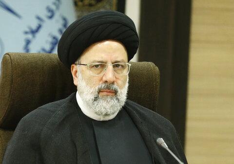 حجت الاسلام والمسلمین سید ابراهیم رئیسی