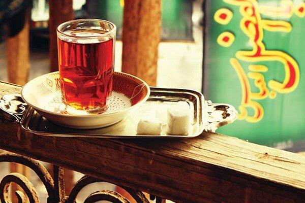 صوت| چای روضه را از دست ندهید