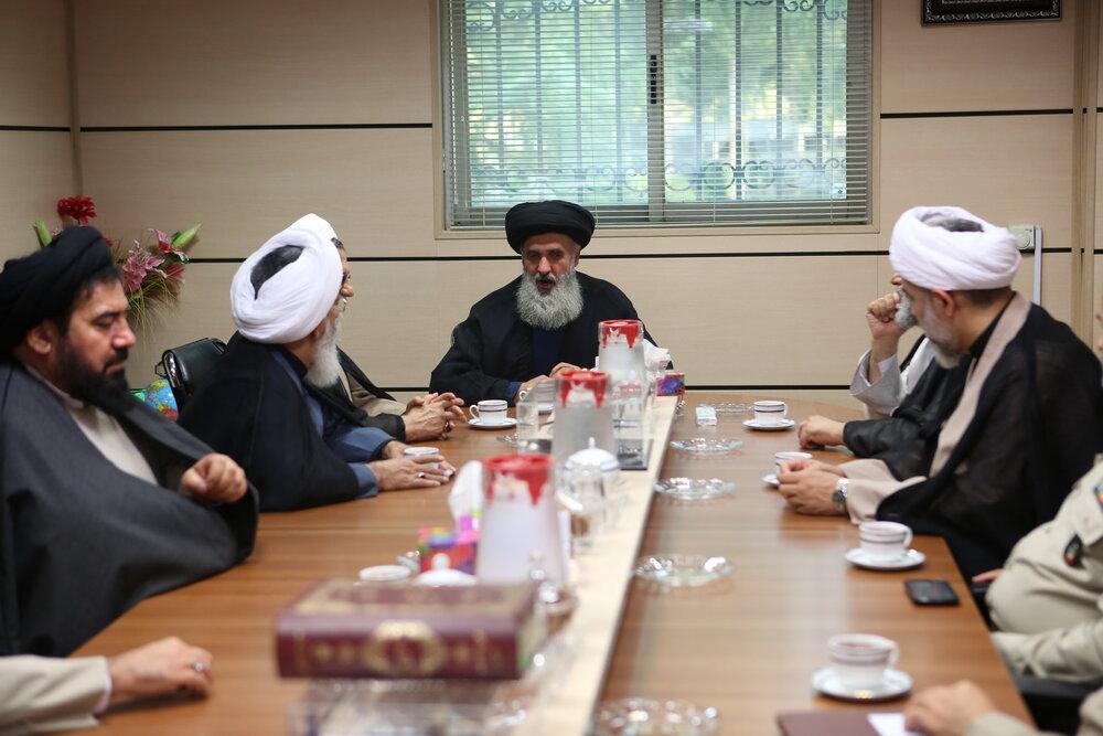 قدرت بازدارنده انقلاب اسلامی به دشمنان اجازه تعرض نمی دهد
