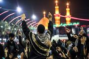 آیین عزاداری اربعین شهادت اباعبدالله الحسین(ع) در سمنان برگزار میشود