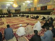 برگزاری مجالس عزای حسینی و رعایت پروتکلهای بهداشتی باهم منافاتی ندارند