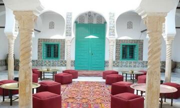 فستیوال سنت های مذهبی منطقه مدیترانه در الجزایر برگزار شد