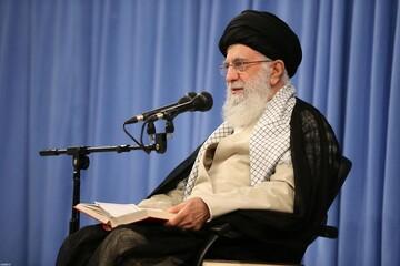 امریکہ سے کسی بھی سطح پر مذاکرات نہیں ہوں گے،رہبر معظم انقلاب اسلامی