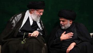 حضور مقتدی صدر در ایران قلب مومنان را شاد و منافقین را خشمگین کرد