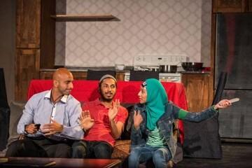 نمایشنامه متعلق به مسلمانان بریتانیایی در مونترال اجرا می شود