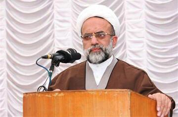 نماینده ولی فقیه در هندوستان عازم خوزستان خواهد شد