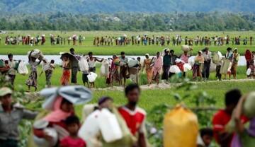 الأمم المتحدة: 600 ألف من الروهينغا في ميانمار عرضة للإبادة