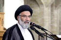 حجت الاسلام و المسلمین موسوی فرد