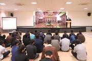 تصاویر/ مراسم آغاز سال تحصیلی جدید مدارس علمیه علی بن ابیطالب(ع) کنگان و مهدی موعود(عج) شهرستان دیر