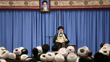 Ayatollah Khamenei: No talks with US; maximum pressure campaign futile