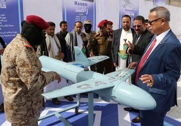کاخ های سعودی در تیررس پهپادهای یمنی / تجدید نظر آل سعود برای ادامه جنگ