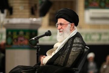 از صمیم قلب خودم و ملت ایران از شما موکبداران تشکر میکنم/ اربعین جهانی شد و جهانیتر هم خواهد شد