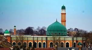 Peterborough mosques raise £1,300 in memory of former Peterborough coroner
