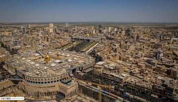 استعداد لاستملاك مساحات اضافية لتوسعة المناطق المحيطة بمرقد الامام الحسين (ع)