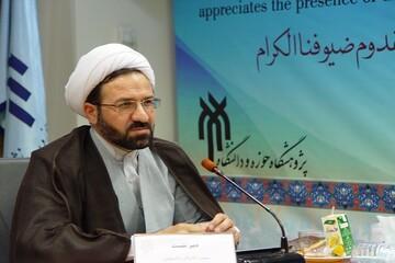 موازی کاری در درسنامههای دینی قرآنی ممنوع