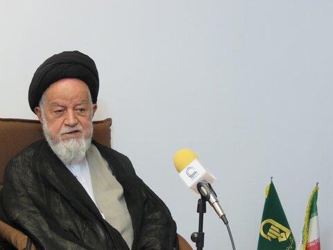 سید محمد شاهچراغی